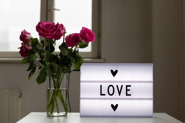 Une lampe à personnaliser selon votre goût